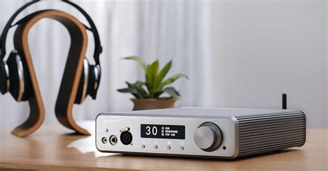 11 Best Desktop DAC/Amps - Great for PC and MAC [2021