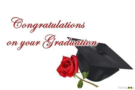 Congratulations Wishes for Graduation Day, Quotes