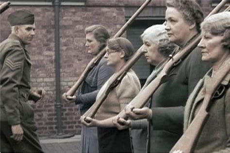 The Home Guard in Great Britain: General Information