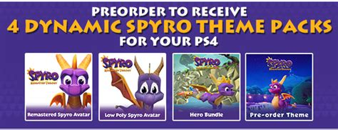 Spyro: Reignited Trilogy Special Edition Announced (XB/PS4