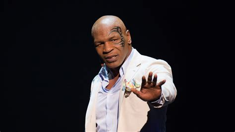 Mike Tyson Wallpaper (68+ images)