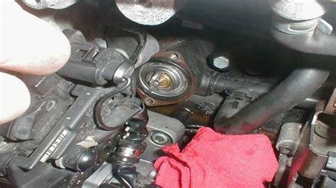 Audi A3: How to Replace Thermostat   Audiworld