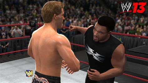 Mike Tyson Punches His Way into WWE '13 - Push Square