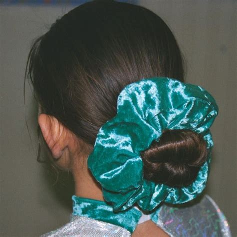 Love Your Snuggie? Consider the Scrunchie