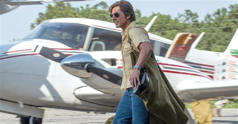 Peter Travers: 'American Made' Is Stuck on Cruise Control
