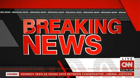 Cnn breaking news - view the latest news and breaking news