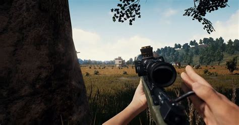 PlayerUnknown's Battlegrounds Comes to Xbox One Preview