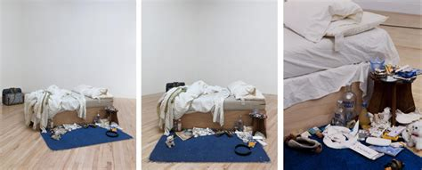 Tracey Emin, My Bed – Smarthistory