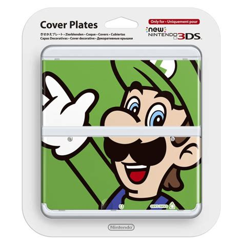 New Nintendo 3DS Cover Plate 002 | Nintendo Official UK Store
