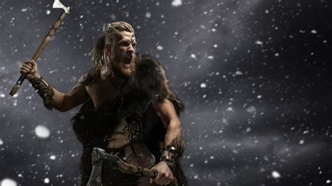 The truth about the real Ivar the Boneless from Vikings