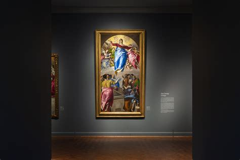 El Greco Defied the Odds to Become One of the Most
