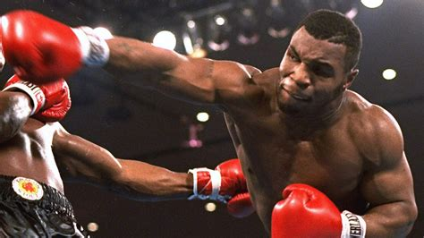 Mike Tyson Offered Millions To Make Aussie Boxing Return