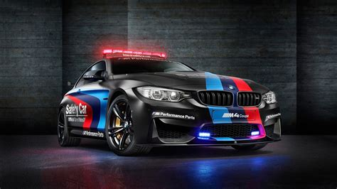 2015 BMW M4 MotoGP Safety Car Wallpapers | HD Wallpapers