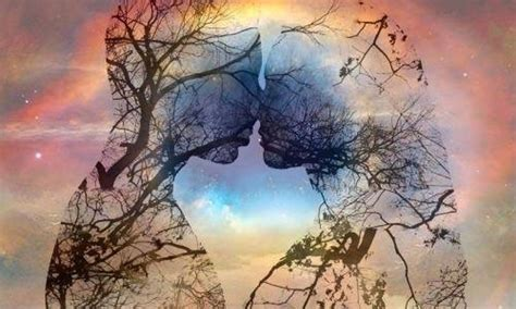 Why Twin Flames Connection is About Karma – Spiritual Unite
