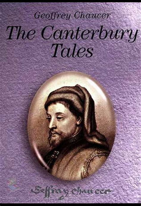 Listen Free to The Canterbury Tales by Geoffrey Chaucer