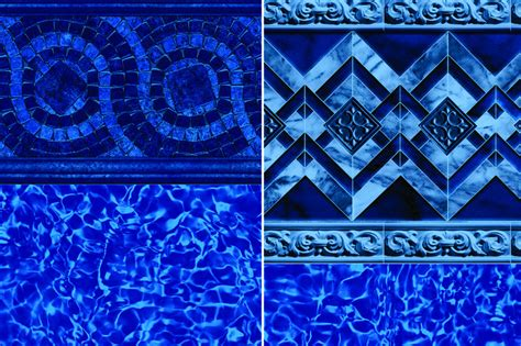 Tara Liners Introduces Two New Patterns| Pool & Spa News