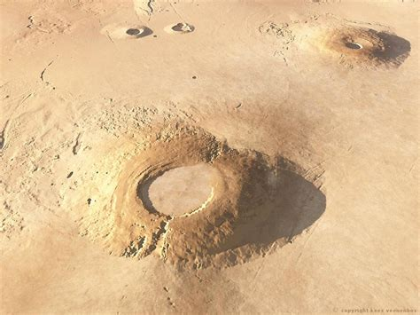Space 4 Case - Mars images 2002 2