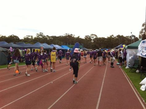 Relay for Life 2013 – NowUC